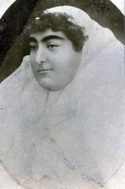 تاج السلطنه ، دختر ناصرالدین شاه قاجار